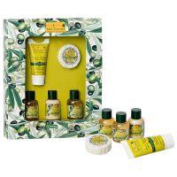 Geschenkset 30ml Motiv Olive Prima Spremitura