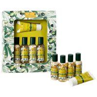 Geschenkset 50ml Motiv Olive Prima Spremitura
